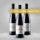 rougero vino timido confezione da 3 bottiglie